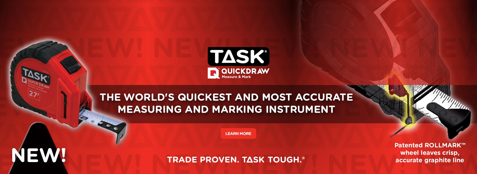 TASK Quickdraw