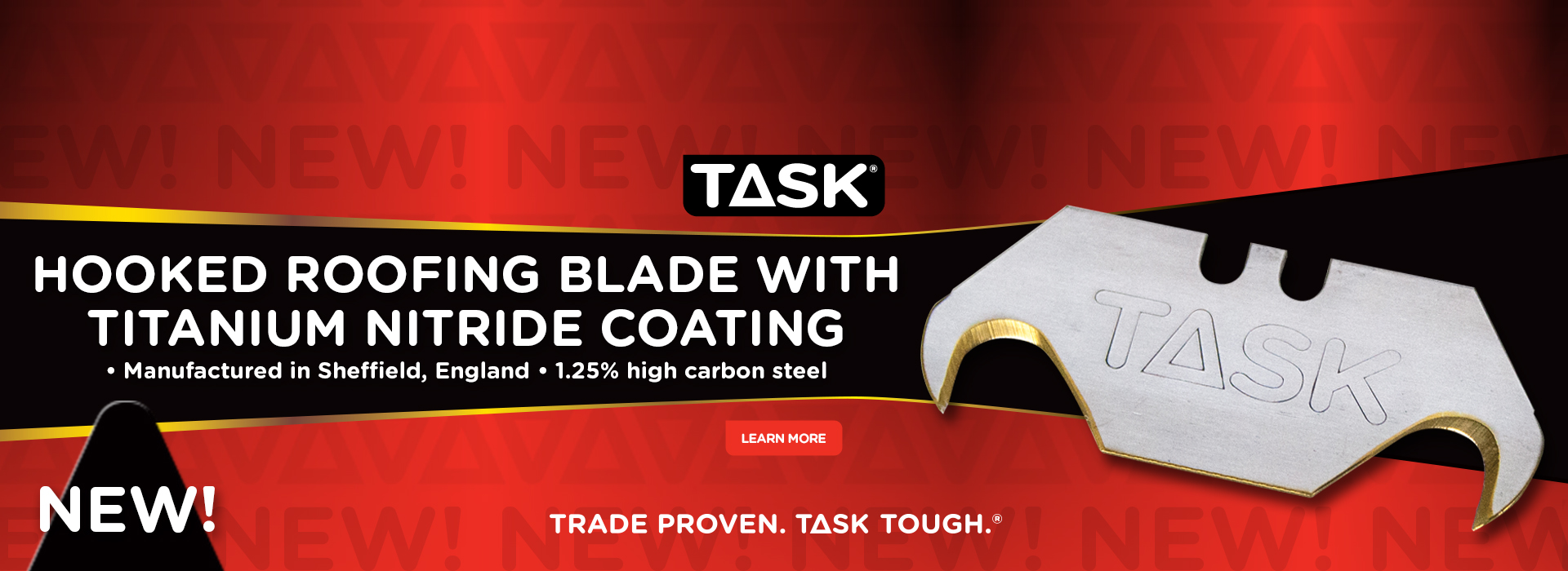Roofing Blades