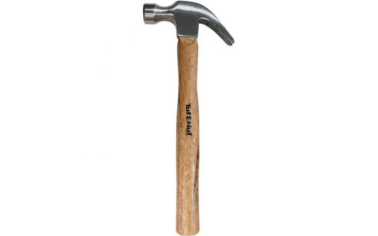 16 oz. Claw Hammer with Wooden Handle