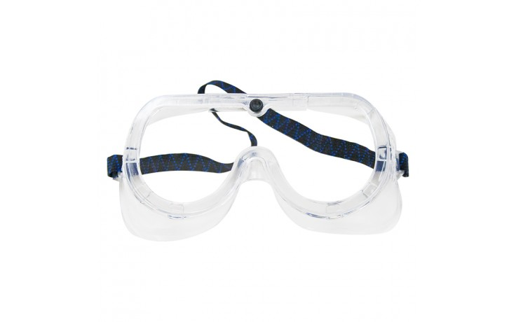 Safety Goggles - 1/pack