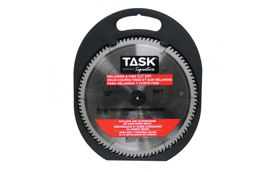 "12"" 90T 4ATB + 1TCG Compound Mitre Blade - 1/pack"