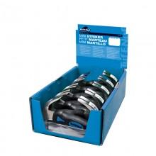 8 oz. Mini Striker - 10 per Display Box