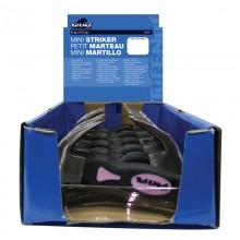 8 oz. Pink Mini Striker - 10 per Display Box
