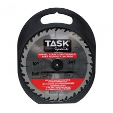 "10"" 24T ATB Ripping Blade - 1/pack"