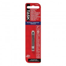 "#2 Robertson® Decking 2"" Silver Two-Piece Screwdriver Bit - 1/pack"