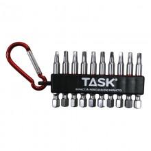 10pc #2 Robertson® IMPACT Carabiner Clip - Bulk