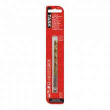 """1/4"""" Quick Change Ti-N Coated HSS Drill Bit - 1/pack"""