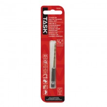 """3/32"""" Quick Change Ti-N Coated HSS Drill Bit - 1/pack"""