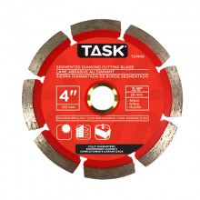 "4"" Segmented SVS Diamond Blade - 1/pack"