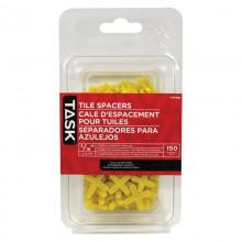 "3/16"" Tile Spacers - 150/pack"