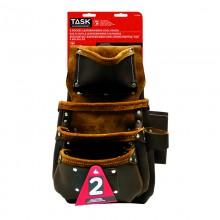 Drywaller & Siding Installer 8 Pocket Tool Bag - 1/pack
