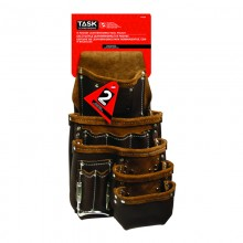 Master Carpenter 11 Pocket Tool Bag - 1/pack