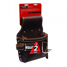 Master Drywaller 6 Pocket Left Side Tool Bag SPECIAL ORDER - 1/pack