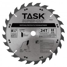"8-1/4"" 24T ATB Supercut Framing & Decking Blade - Bulk"