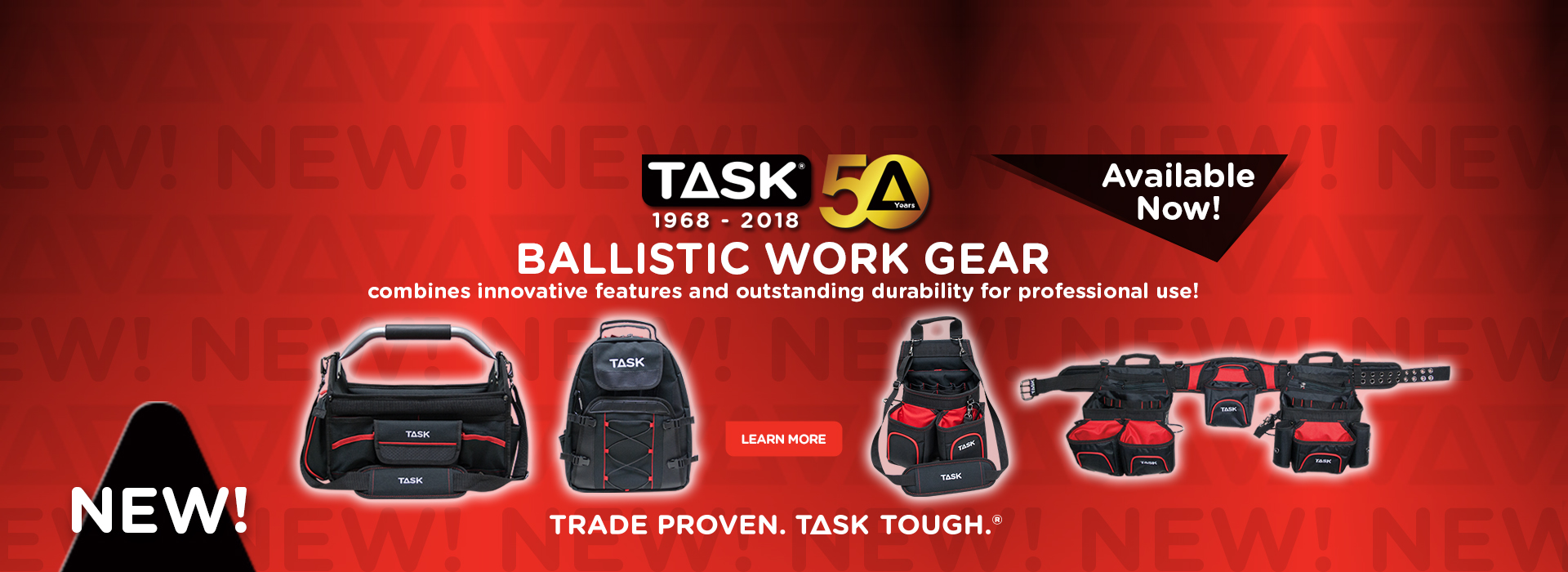 Ballistic Work Gear