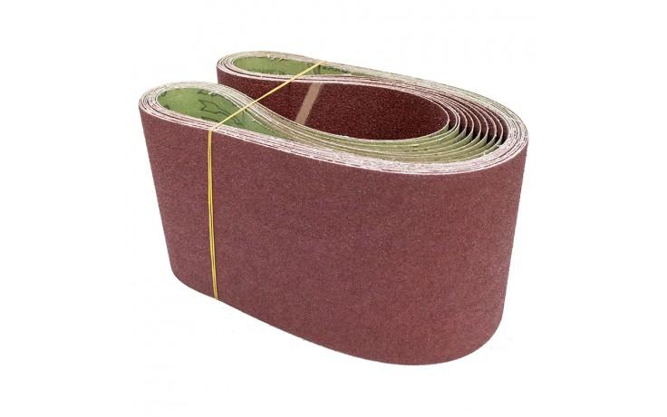 """6"""" x 48"""" 50 Grit Sanding Belt - Bulk"""