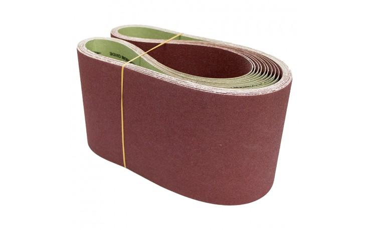 """6"""" x 48"""" 80 Grit Sanding Belt - Bulk"""