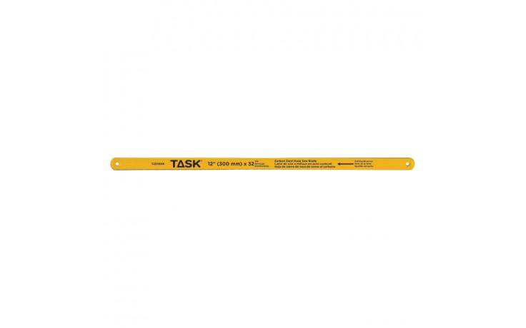 """12"""" 32 TPI Carbon Steel Hacksaw Blade - Bulk"""