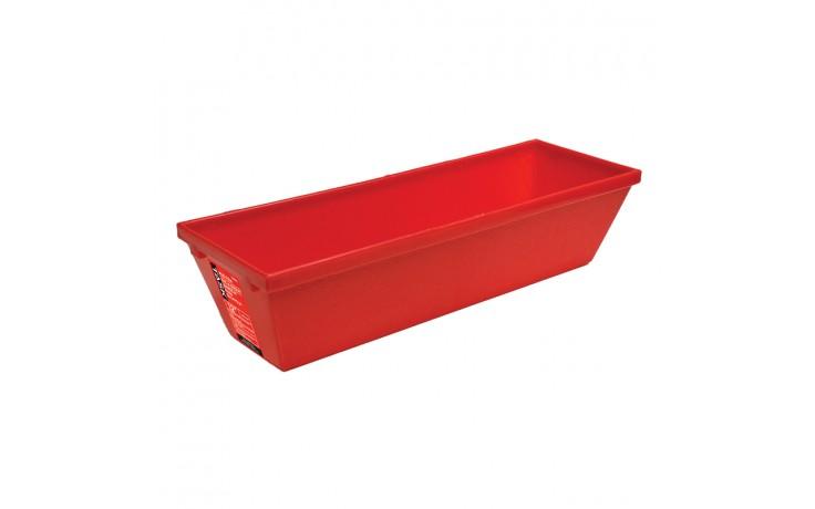 """12"""" Plastic Mud Pan"""