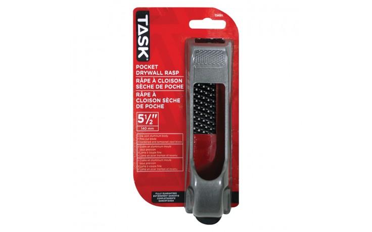 "5-1/2"" Pocket Drywall Rasp - 1/pack"