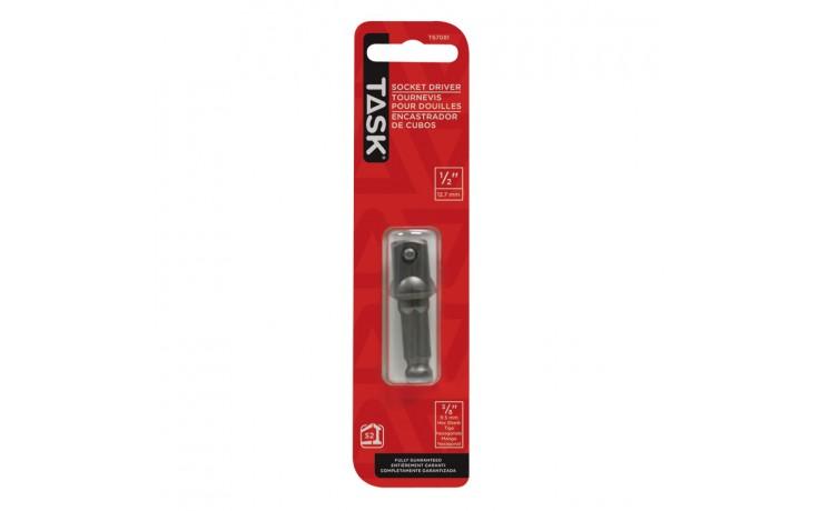 "1/2"" Socket Adapter - 1/pack"