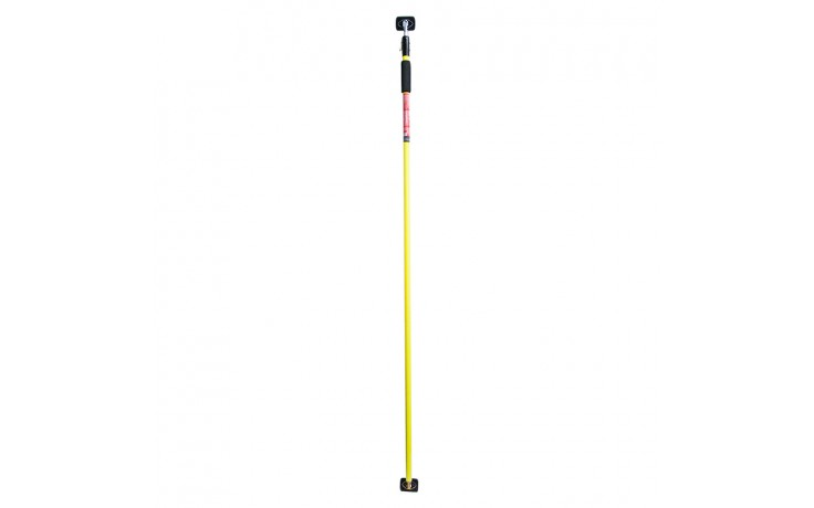 "Long Quick Support Rod 6' 9"" - 13' 3"" (206 cm - 404 cm)"