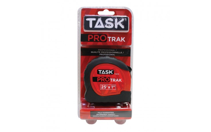"25' x 1"" ProTrak Tape Measure - 1/pack"