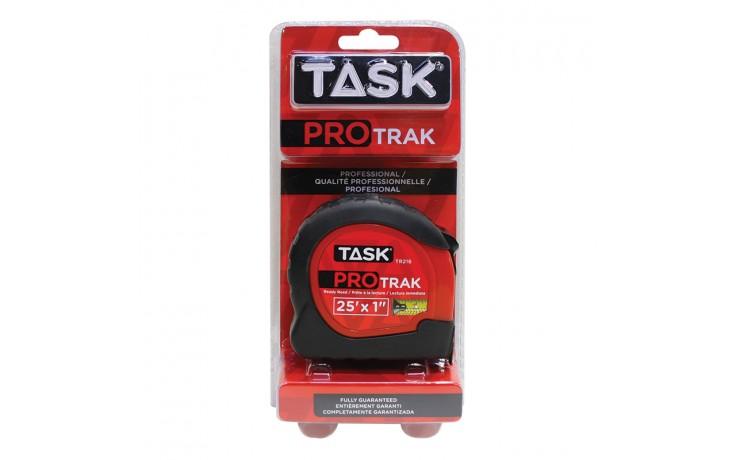 "25' x 1"" Ready Read ProTrak Tape Measure - 1/pack"