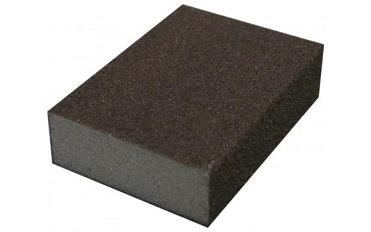 Solvent Free Eco 46 / 80 Grit Course / Medium Sanding Block - Bulk