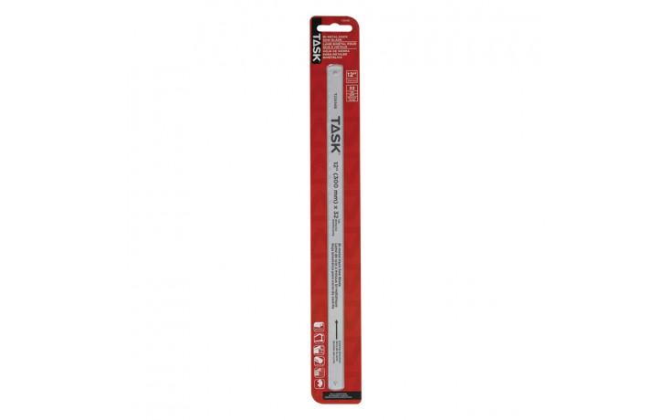"12"" 32 TPI Bi-Metal Hacksaw Blade - 1/pack"