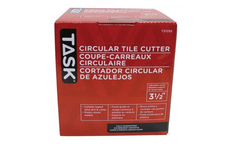 Circular Tile Cutter - 1/pack