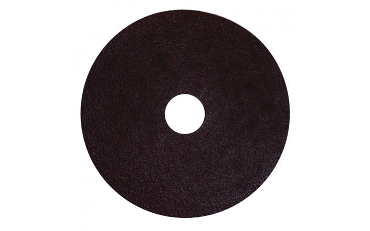 """5"""" 80 Grit Resin Bonded Fibre Sanding Disc - Bulk"""