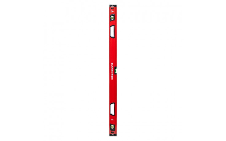 "48"" Magnetic Heavy Duty Box Beam Level with PlumbSite"