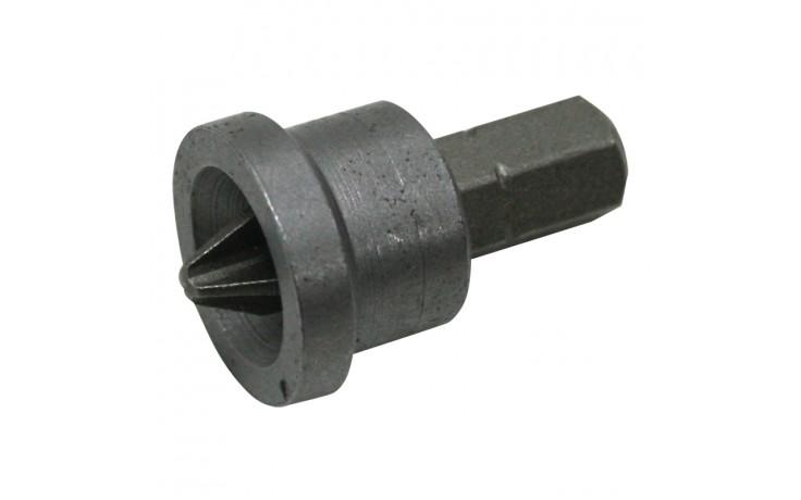 """#2 PH Drywall 1"""" Screw Setter - Bulk"""