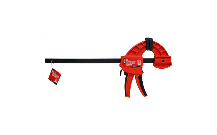 "12"" F300 Quick Ratcheting Bar Clamp/Spreader"