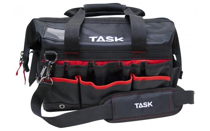 "14"" Contractor Tool Bag"