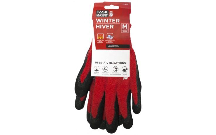 Maxfit™ Winter Work Gloves (M) - 1/pack