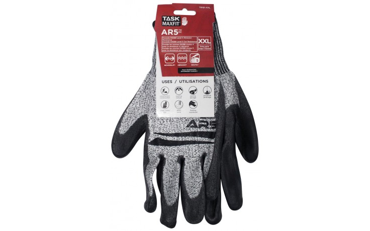 AR5™ Pro Work Gloves (XXL) - 1/pack