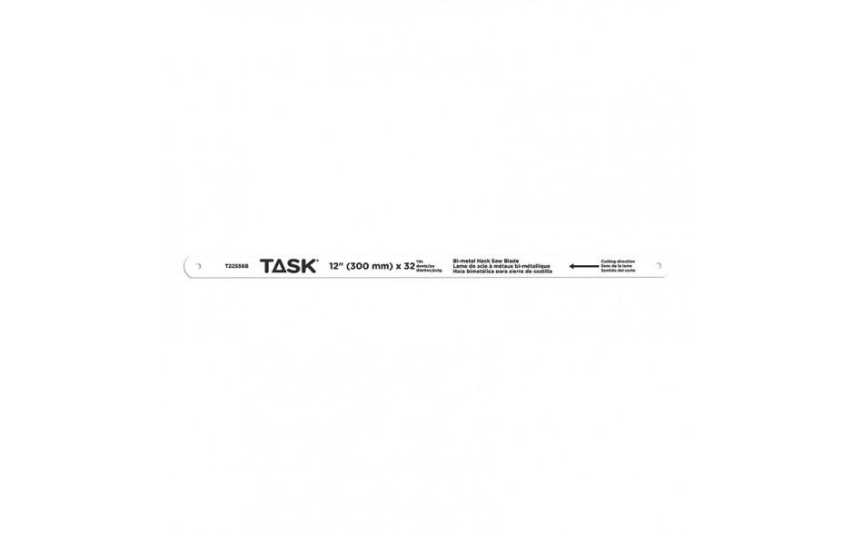 "12"" 32 TPI Bi-Metal Hacksaw Blade - Bulk"