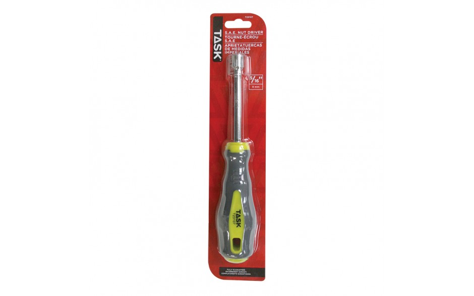 """5/16"""" Nut Driver - 1/pack"""