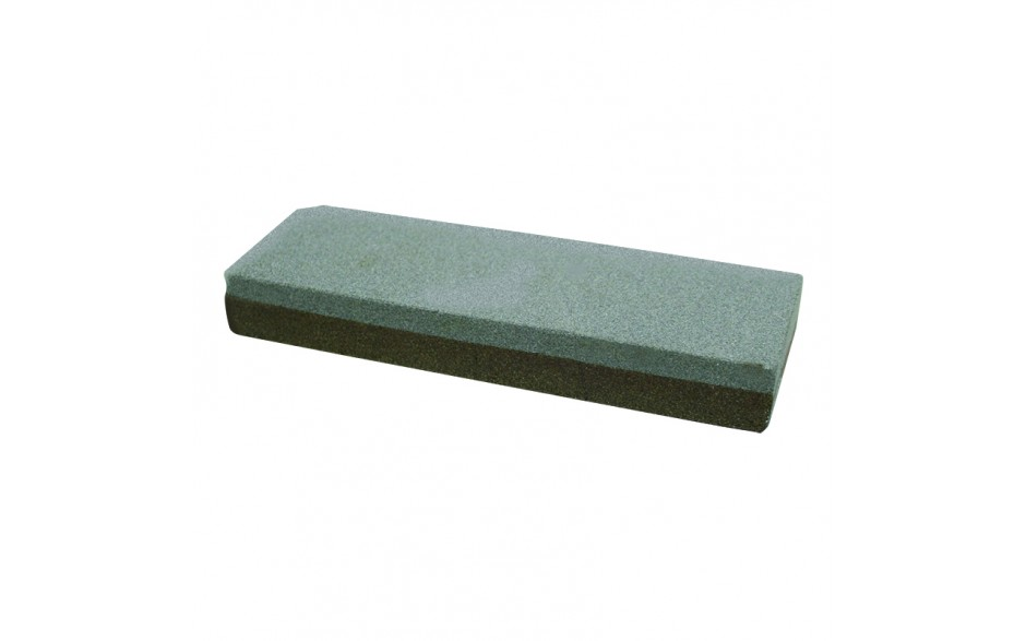 Tool & Knife Combination Coarse & Fine Grit Sharpening Stone - 1/pack