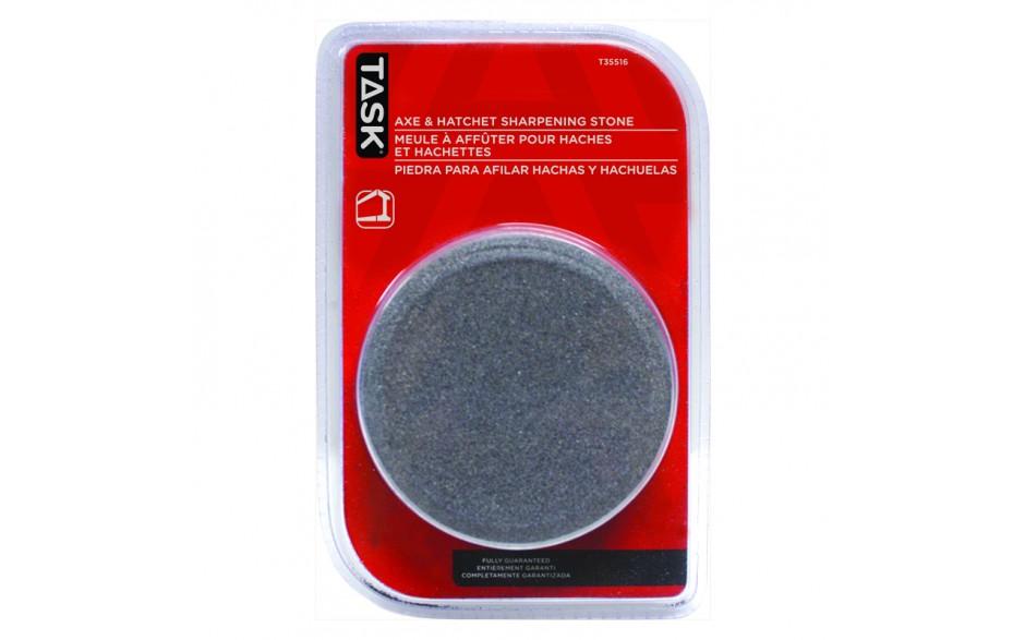 Axe & Hatchet Combination Coarse & Fine Grit Sharpening Stone - 1/pack