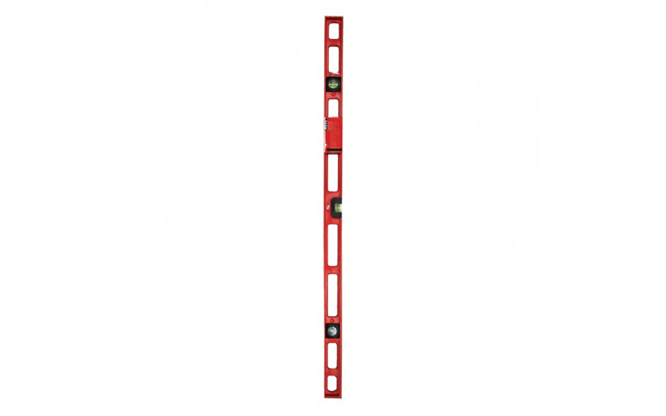 "48"" Polycarbonate I-Beam Level"