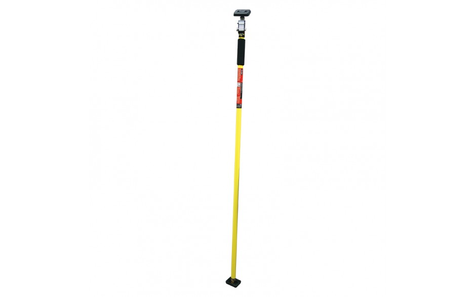 "Medium Quick Support Rod - 5' 3"" - 10' (160 cm - 305 cm)"