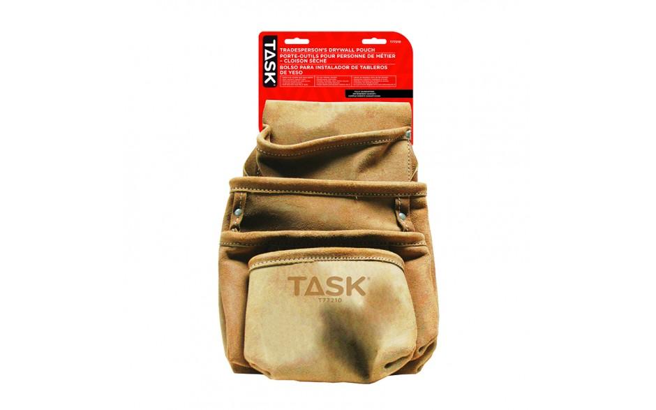 Tradesperson 4 Pocket Drywall Bag - 1/pack