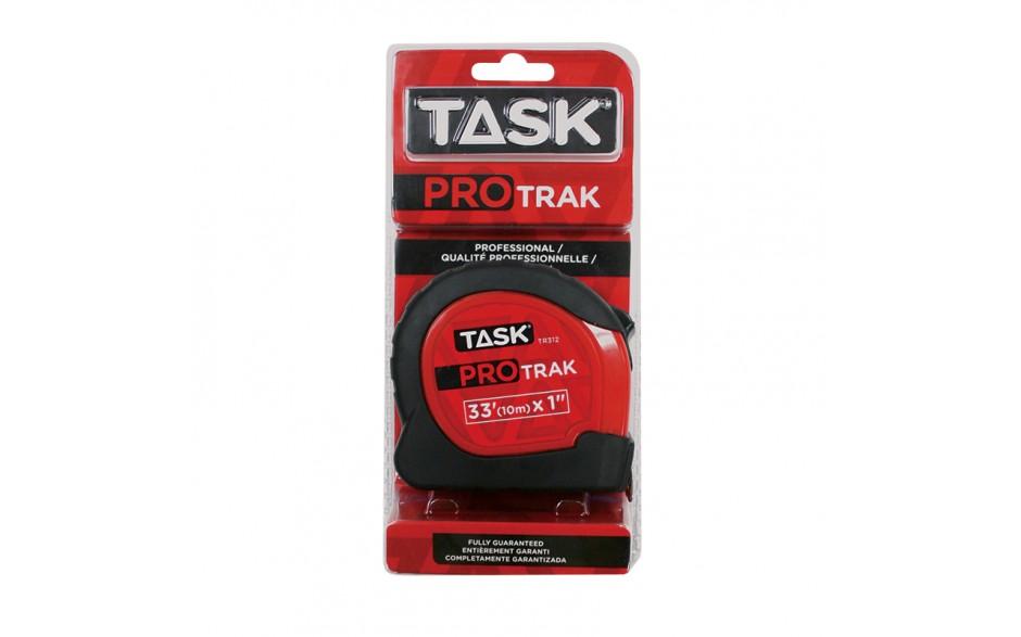 "33' (10m) x 1"" ProTrak Tape Measure - 1/pack"
