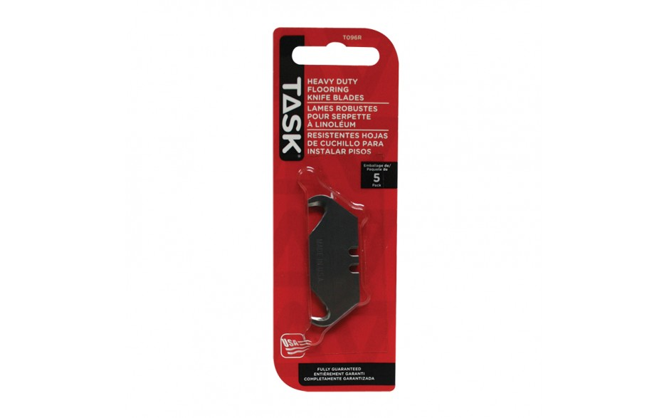Trapezoid Hook Blades - 5/pack
