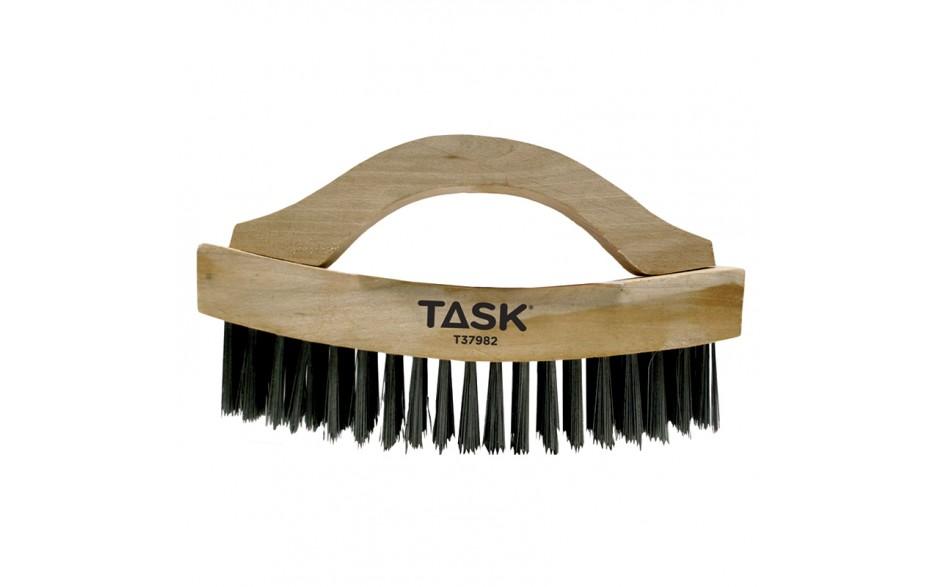 6 x 19 Wire Brush