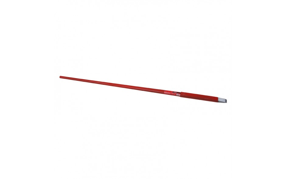 "18 lb. 60"" Wedge Point Construction Bar"
