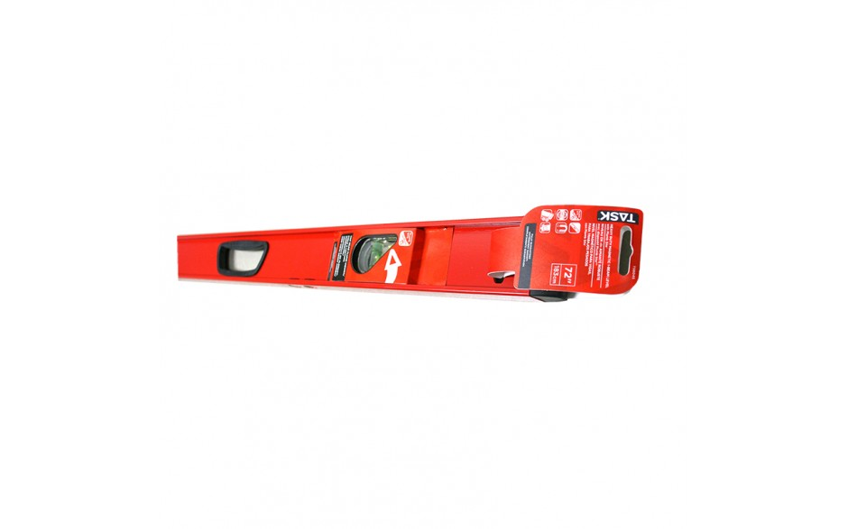 """72"""" Heavy Duty Magnetic I-Beam Level with PlumbSite"""